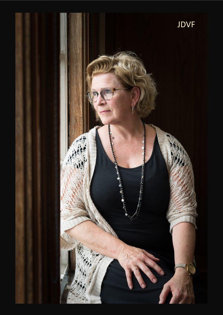 """Carla Herlfterkamp & Trio :  Theaterconcert """"Wat mij betreft..."""""""